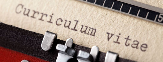 Tips for CV Writing in Australia – An Insiders View