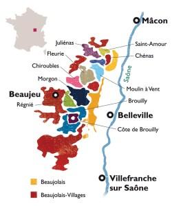 week 11 beaujolais