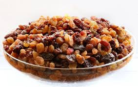 week 16 raisin