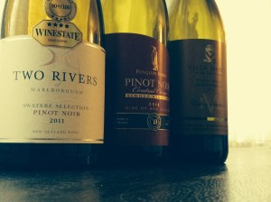 week 23 the wines labels