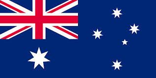 flags - australia