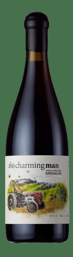 "Thistledown ""This Charming Man"" Grenache 2018 - Mclaren Vale Grenache"