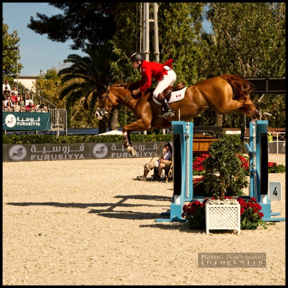 International-Jumping-Competition-2013-Barcelona-2-Picture