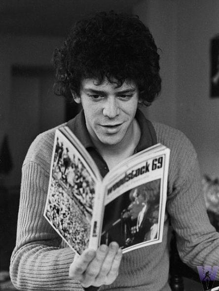 Lou+Reed+++Woodstock