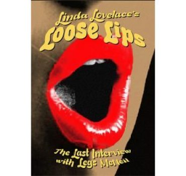 Linda Lovelace Loose Lips DVD