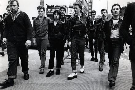 Original Hipsters The Stylish Teddy Boys Of The 1950 S
