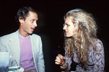 John-Waters-and-Cookie-Mueller-Photo-by-Nan-Goldin