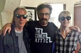 Legs-McNeil-Marc-Maron-Gillian-McCain-WTF-podcast-interview