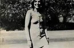 Joanne Kyger by Bill Berkson