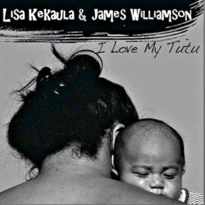 Lisa Kekaula & James Williamson - I Love My Tutu