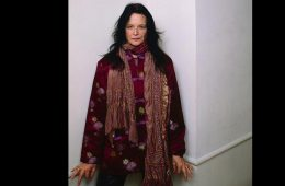 Anne Waldman photo by Greg Fuchs for Coffee House Press)