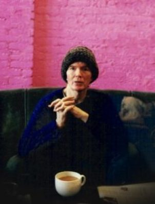 Jim Carroll - by Stephen Spera