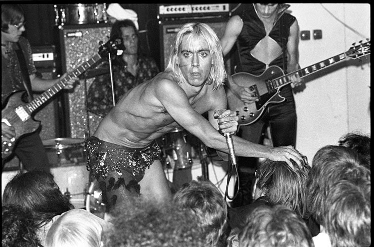 Stooges-at-Max's-by-©-Danny-Fields
