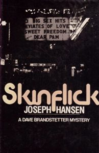 Skinflick by Joseph Hansen