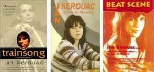 Jan Kerouac's novels