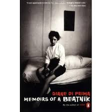 Diane Di Prima - Memoirs of a Beatnik