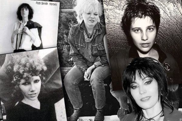 Women in Punk Rock