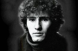Tim Buckley