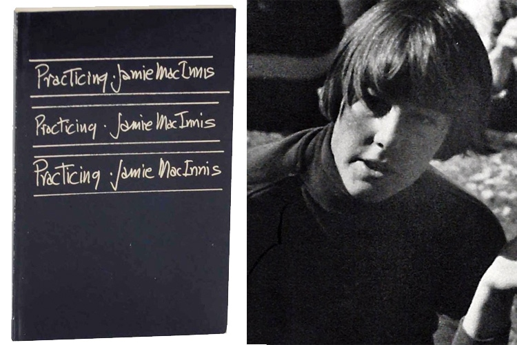 Jamie MacInnes