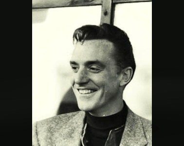 Lew Welch