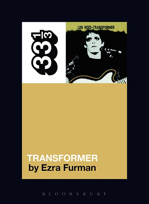 Transformer by Ezra Furman - 33 1/3
