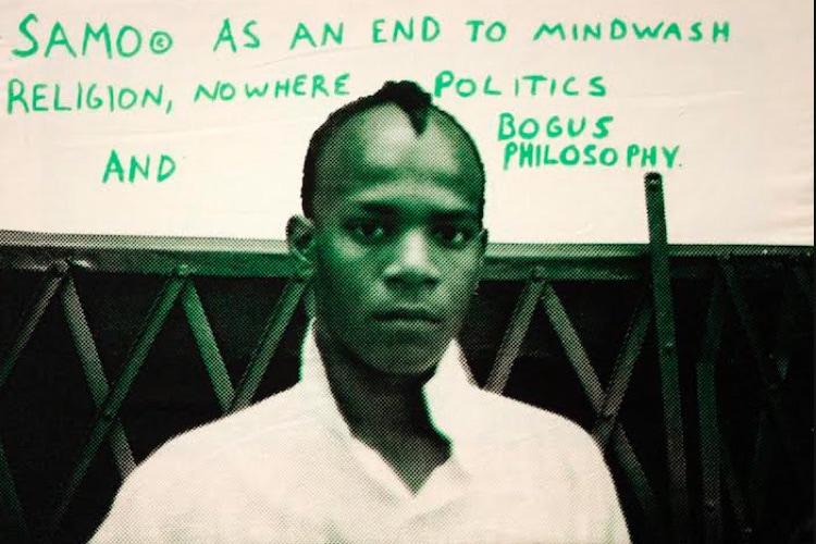 Basquiat, photo Howl Arts
