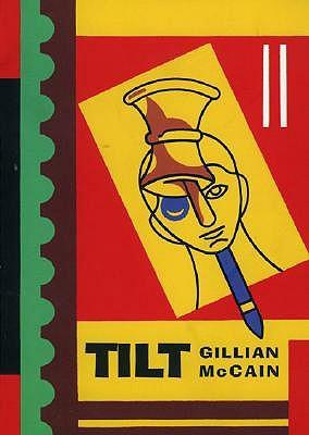 TILT by Gillian McCain