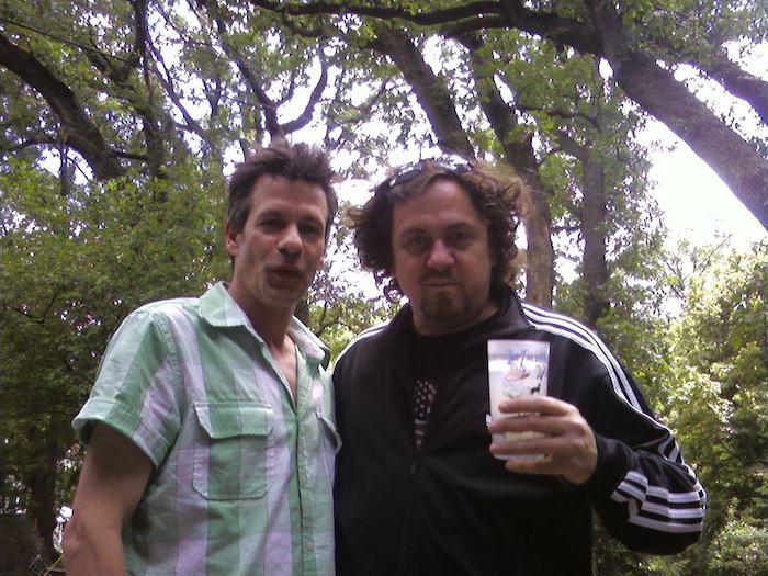Bill Sullivan & Paul Westerberg