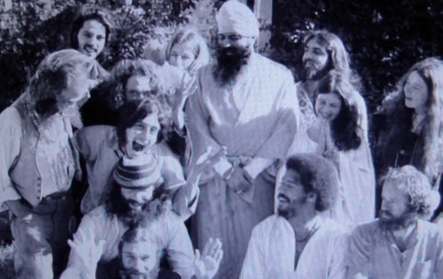 Yogi Bhajan 3HO, by Gursant Singh