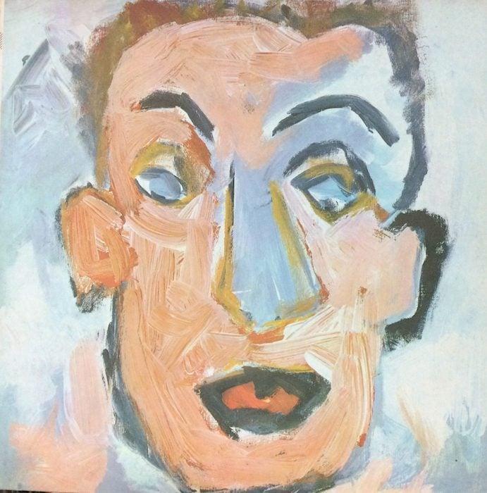 Self Portrait by Bob Dylan