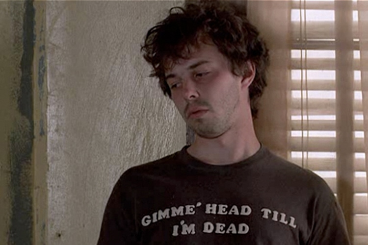 348ce4d27147 REVENGE OF THE NERD? CURTIS ARMSTRONG IS NOT TRAPPED BY BOOGER!