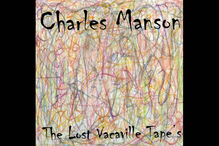 MANSON: THE LOST VACAVILLE TAPES