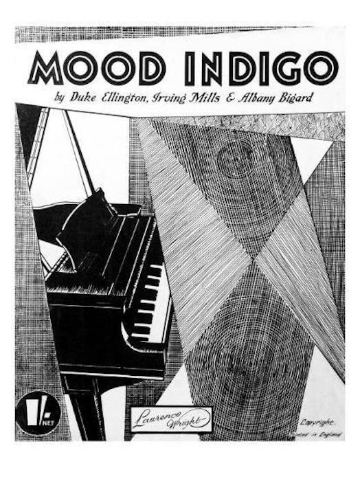 Mood Indigo by Duke Ellington, Irving Mills, and Albany Bigard