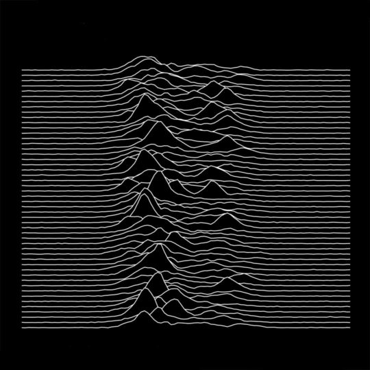 Joy Division Cover