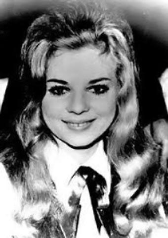 Cathy Wayne