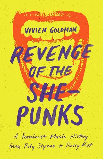 Vivien Goldman She Punks