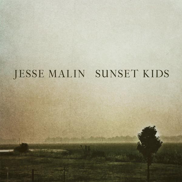 Jesse Malin-Sunset Kids