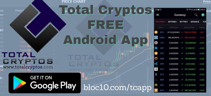 total cryptos free app