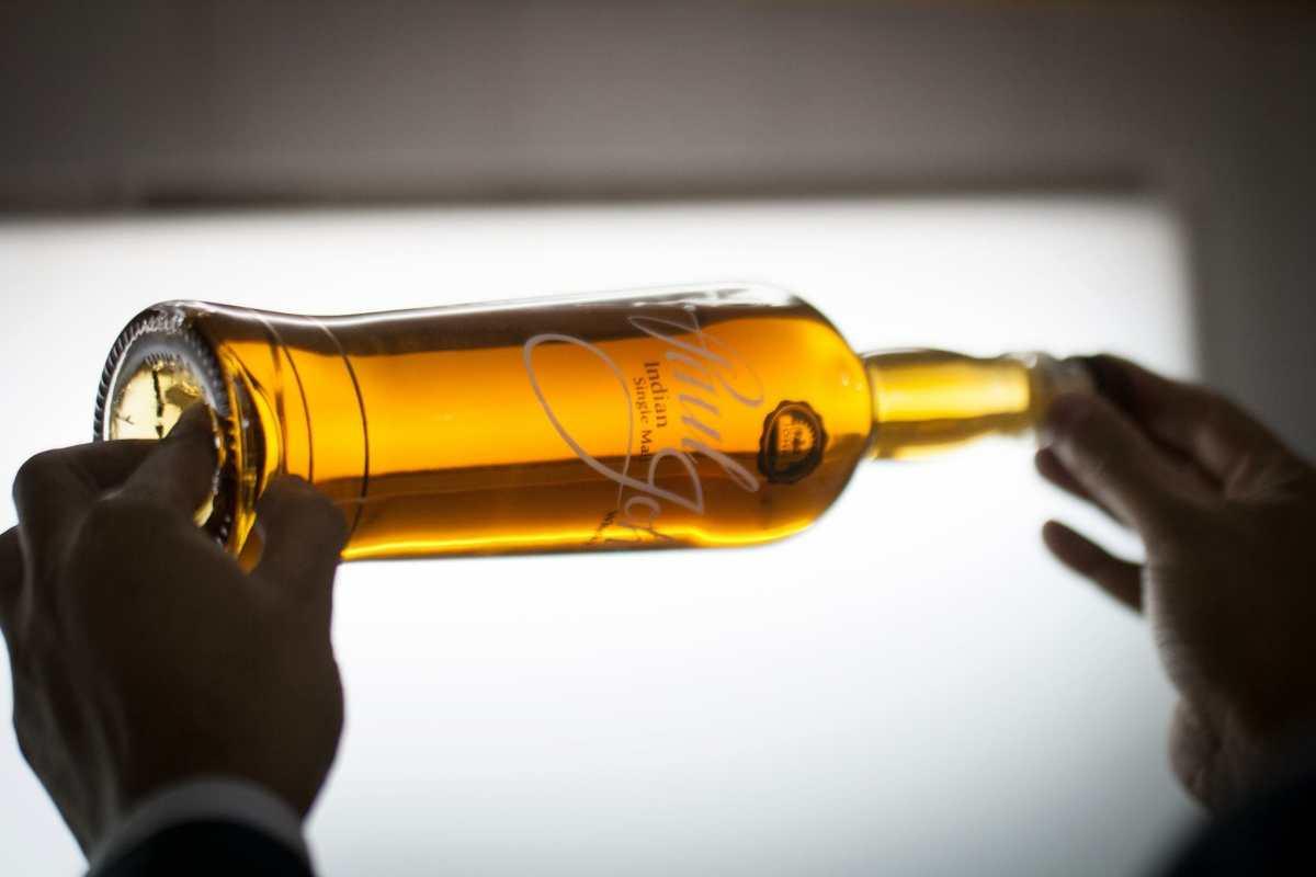 Kanya ou le meilleur whisky d'Asie