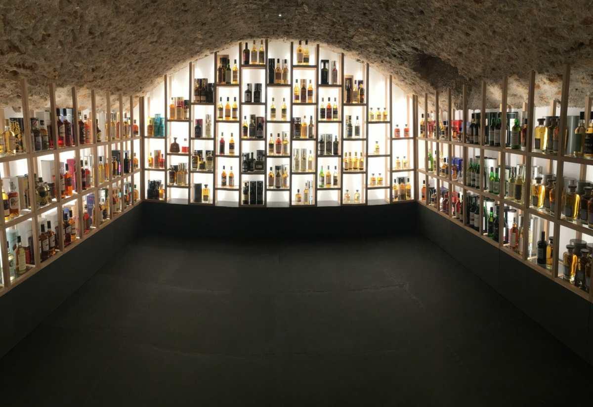 La Maison du Whisky - un anniversaire à Islay