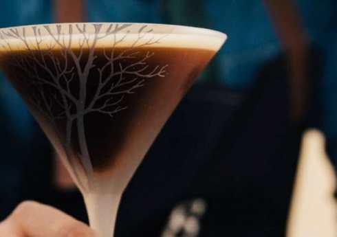 Belvede Vodka Cocktail