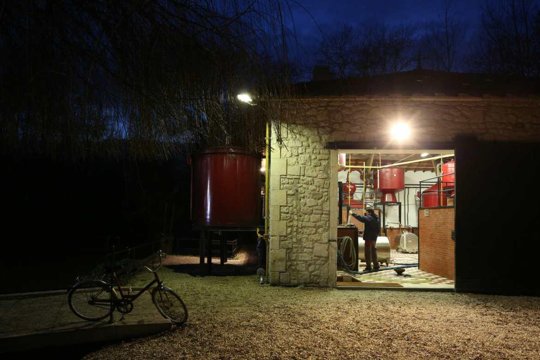 Distillerie Naud
