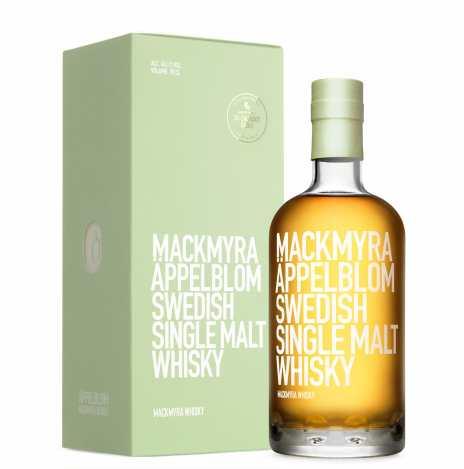 Mackmyra Appelblom