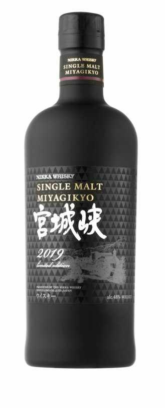 MIYAGIKYO Edition Limitee 2019