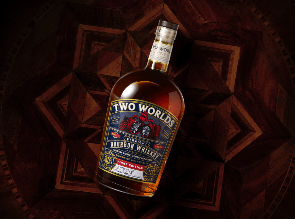 Two Worlds Bourbon