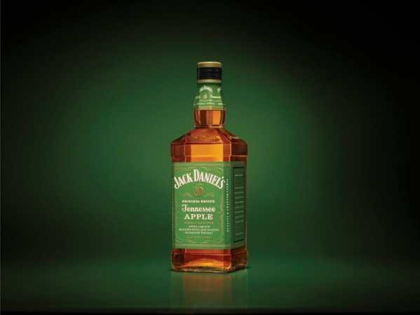 Jack Daniel's Apple