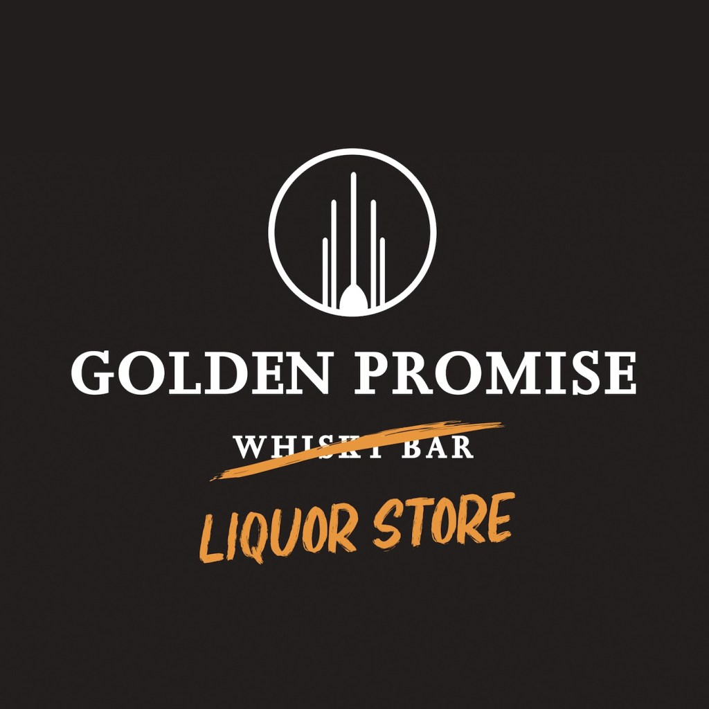 Golden Promise Liquor Store Paris
