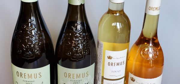 From Dry To Sweet, Hungarian Furmint Does It All