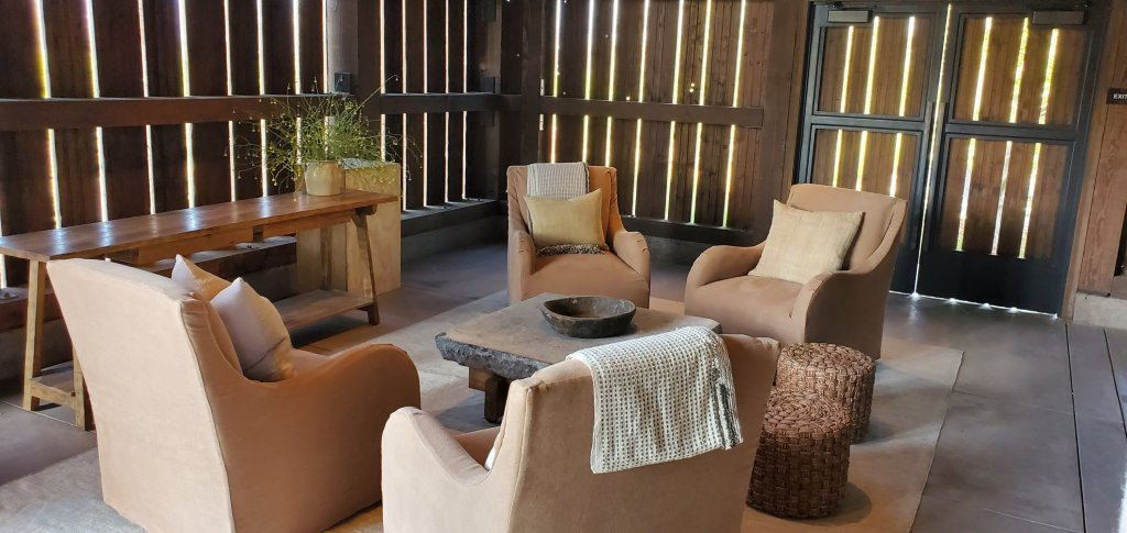 Please The Palate Pick of the Week: The Barn at The Hilt Estate