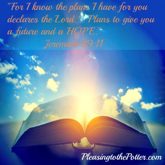 7 Promises of Hope From God